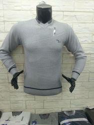 Sweatshirt %20 lycra %80 acrylics