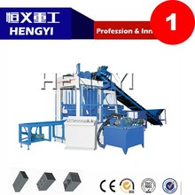 High Quality clay brick making machine south africa(QT4-15)