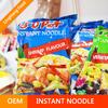 Fried 65G Shrimp Flavour Wholesale Indonesia Instant Noodles