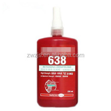 High quality Loctit High Adhesive Henkel Loctit 648 638 603 50ml For Industrial Assembly
