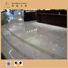 Greek Imported High Quality Polishing White Marble Ariston White