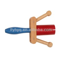 2014 chinese cheap wood block musical instrument