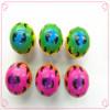 Top quality custom logo Polyurethane pu foam stress ball /beach ball stress ball