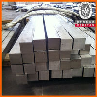 317 stainless steel square bar with high quality