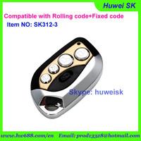 SK312 car remote key