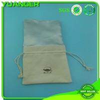 2014 Popular cheap wholesale plain canvas bags with pvc lining bag