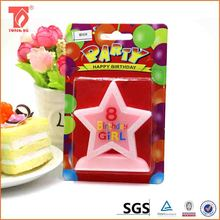 cheap goods from china birthday party candle/wedding home decoration candle