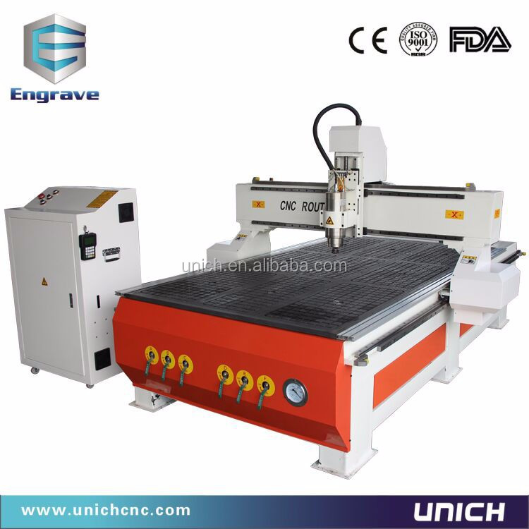 cnc sign machine
