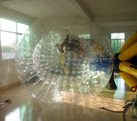 2015 hot PVC inflatable mini zorb ball,inflatable zorb ball