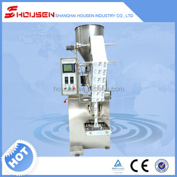 Automatic dried fruit/snacks/nuts/peanuts weighing filling machine