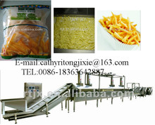 the professional ORIGINAL EQUIPMENT MANUFACTURE FOR fresh potato chips machine