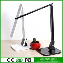 Smart USB led table lamp dimmable touch led table lamp