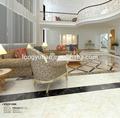 Casa moderna de china proveedor de diseño 3d pared y suelo de baldosas