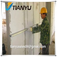 China Factory made australian hebel partition wall lightweight concrete