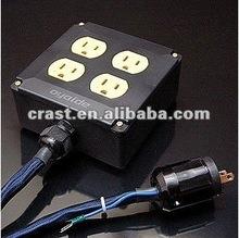 OYAIDE OCB-1 DXS electric Power Supply Tap terminal