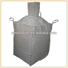 pp virgin one ton u-panel fibc big bag