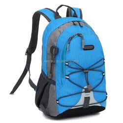 2015 Outdoor Casual Hiking Camping Cycling Travel Rucksack School Bag Sports Waterproof Backpack
