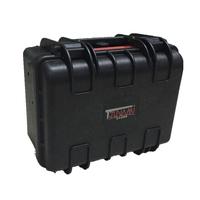 Waterproof Plastic Flight Case for Tool Equipment Camera