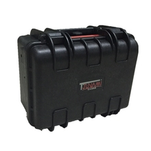 Waterproof Plastic Flight Case for Tool Equipment Camera