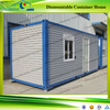 Chaoqiang Steel Frame EPS Sandwich Panel Modern House Design