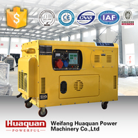 10 kva generadores electricos for home use
