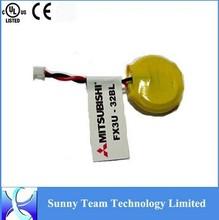 FX3U-32BL FX3U series PLC lithium battery (electronic machine)