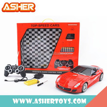 High Quality 1 10 Scale PLastic Type ABS Diecast Model Toy Car