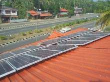Hot !! 1KW 2KW 3KW 5KW Home solar system includes solar panel/ inverter/ controller/battery 300w -10000w
