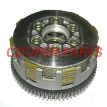 CG200 Clutch fit for 200CC Water cooled Engine/ATV and Dirt bike engine parts