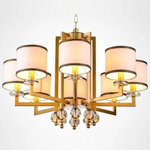 tunisia crystal chandelier spare parts modern indoor lighting