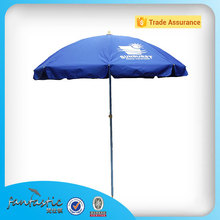 Strong wind resistant beach umbrella in low price
