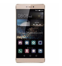 Factory unlocked smartphone android 4g gps dual sim huawei p8 moile phone