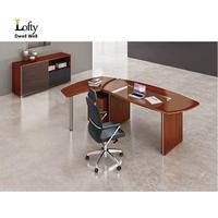 New design manager office table design with high quality