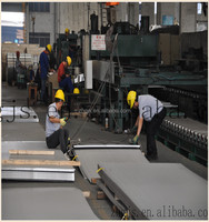 409L/430/410 400 Series Stainless Steel Plate