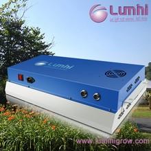 Lumini Grow System used hydroponic greenhouses