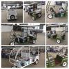 e rickshaw for india market, bajaj tuk tuk rickshaw