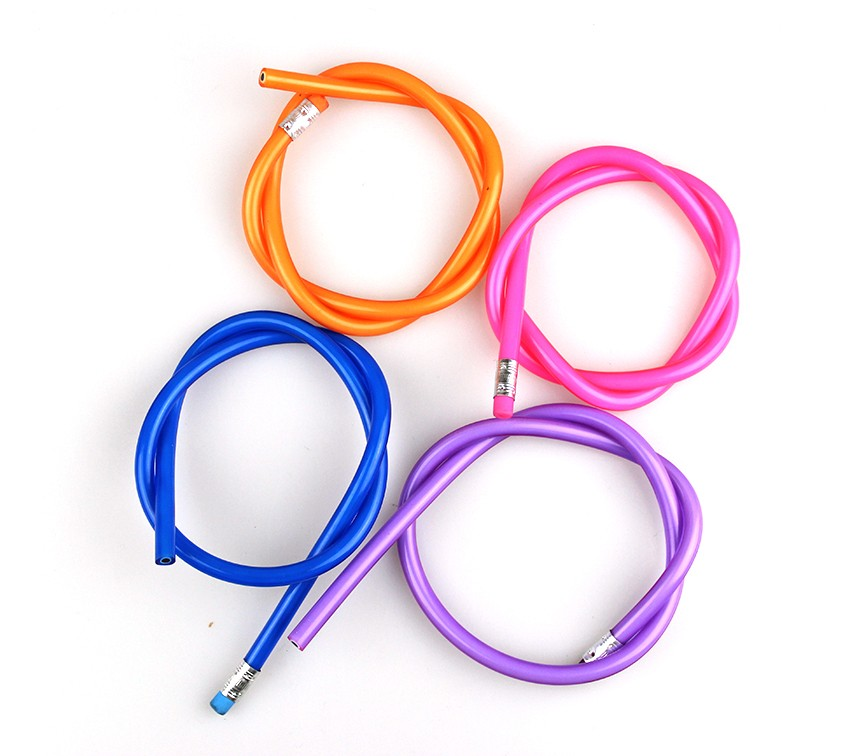 Интересный красочный мягкий карандаш с OEM