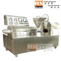 Brand new Vegetarian meat machine Production Tofu skin machine made in China