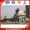 ISO Certified 60T/H Mini Asphalt Concrete Mixing Plant