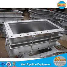 Stainless steel metal bellows expansion joint with china profession manufacture