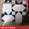 /product-gs/newstar-black-and-white-marble-mosaic-floor-tile-60348085468.html