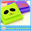 Silicone rubber cover decorating for switch sockets protective light switch covers decoration