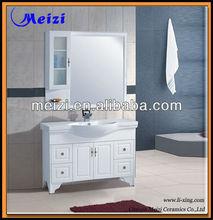 un tamaño más grande del piso de pie para el hogar muebles de cuarto de baño