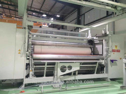 Hangzhou Industrial Alibaba Supplier Non Woven Material Manufacturers