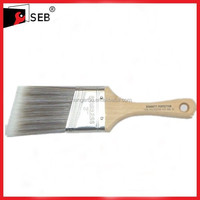 Long handle Angle paint brush