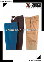 Polyester Cotton Worker Uniform Working Pants for Factory