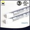 Cheapest design 600mm 10w t8 led plastic tube
