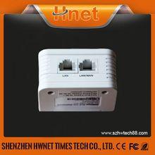 2014 Hot 200Mbps Wireless Powerline Powerline wifi Homeplug av Adapter
