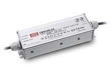 Meanwell CEN-60 Series 60W Single Output LED Power Supply CEN-60-48 Model 48V 1.3A LED Driver