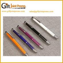 Office & School Metal Ballpoint Pen, New Design Ballpoint Pen for Gift